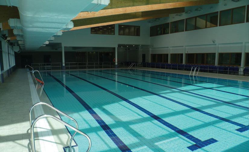 Blaydon leisure centre gateshead - Glasgow city council swimming pools ...