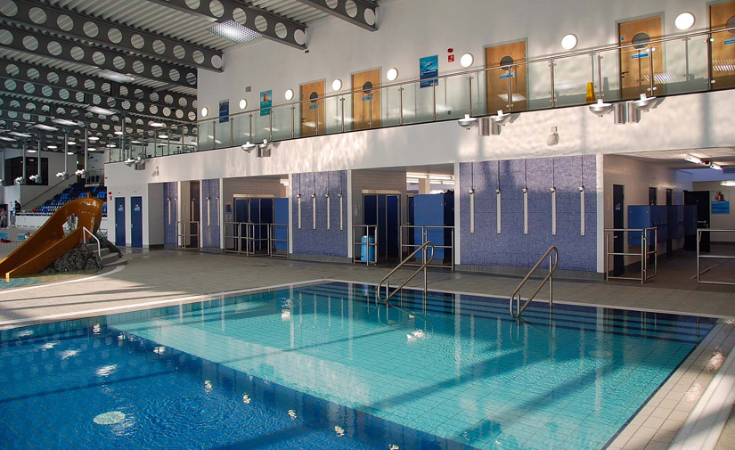Braintree swimming centre - Glasgow city council swimming pools ...