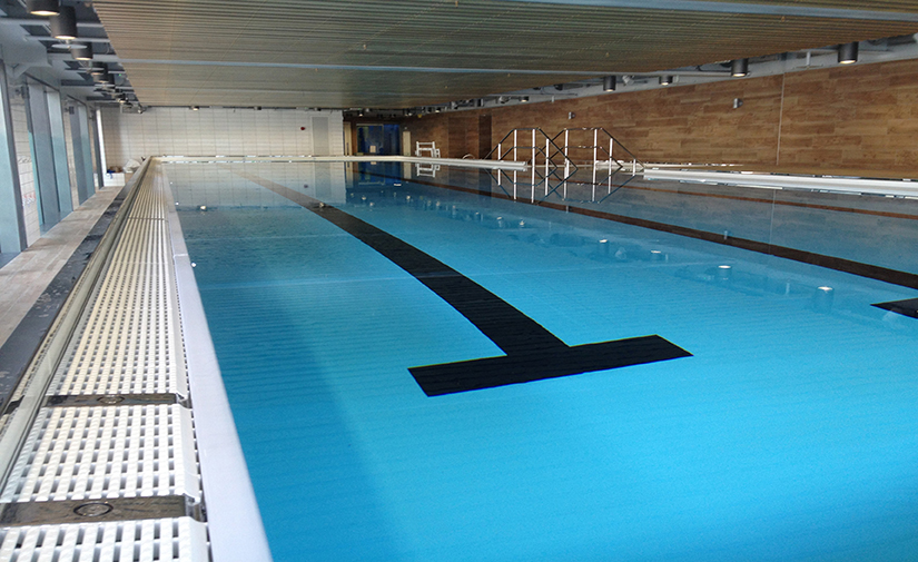 Google offices dublin - Aberdeen university swimming pool ...