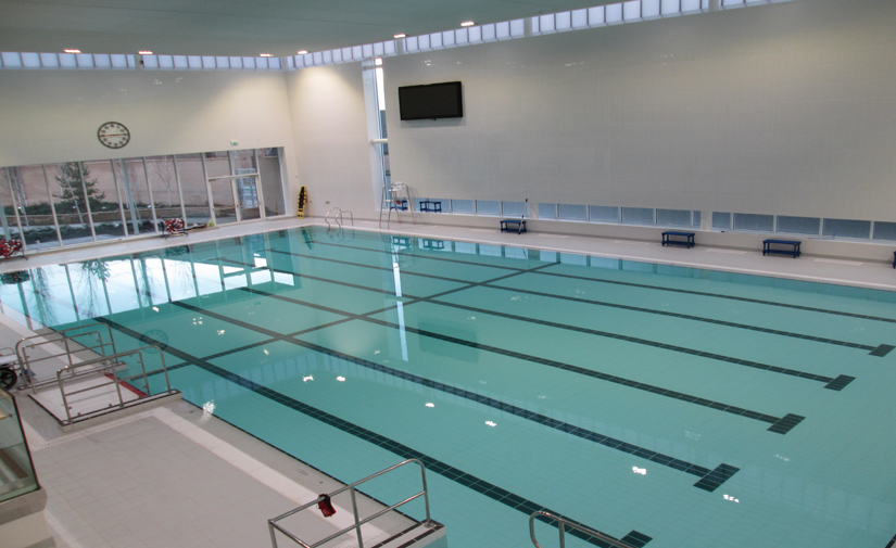 Irvine leisure centre - Dundee swimming pool opening times ...