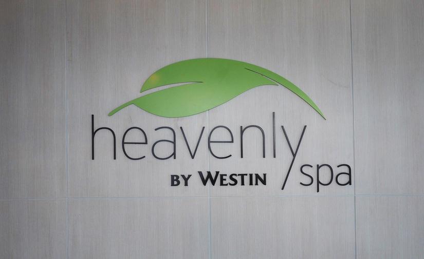 Spa Westin Hotel Nusa Dua Bali