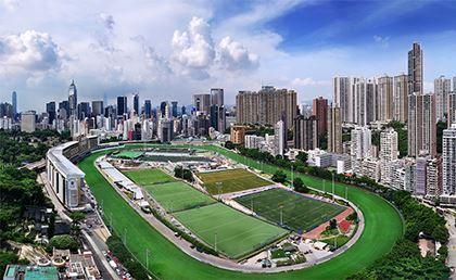 Hong Kong Football Club - Hong Kong