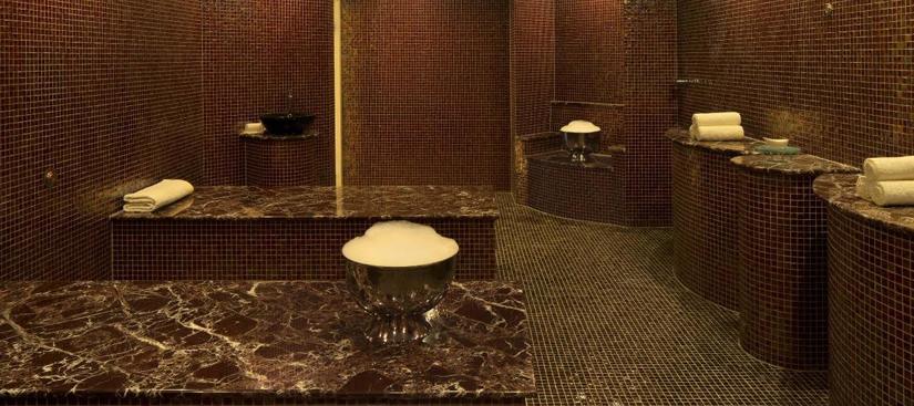 Messilah Beach Hotel & Spa, Kuwait
